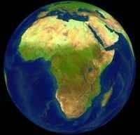 L'obscurité, un outil de libération de l'Afrique