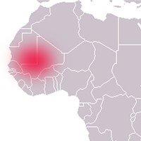 Wagadou-Empire du Ghana