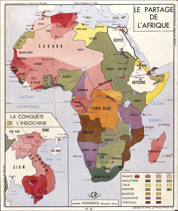 colonisation-afrique-partage