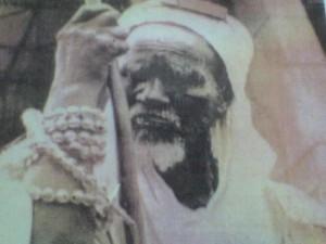 El Hadji Omar Tall