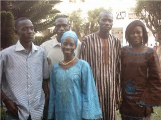Association des Eleves et Etudiants Soninke