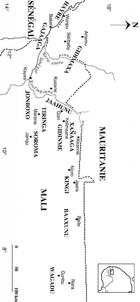 carte-soninkara-villes-villages-soninke