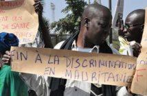 Parfum d'apartheid en Mauritanie