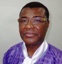 Ousmane Diagana